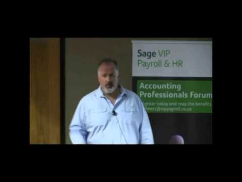 2014 Employee taxes risks and audits part 2 – SARS interviews and field audits