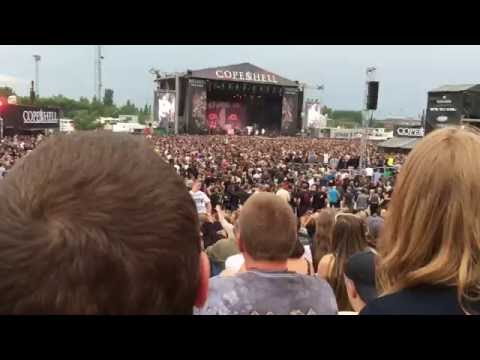 Alice Cooper - I'm Eighteen - Live Copenhell 2016