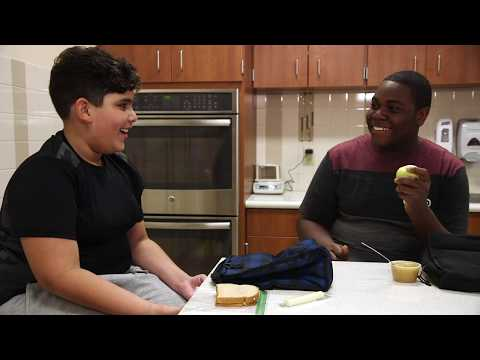 Why Healthy Eating is Important | Cincinnati Children's