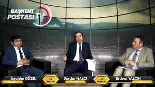 Üni-Per-Sen Başkent Postası Tv'nin Konuğu oldu.