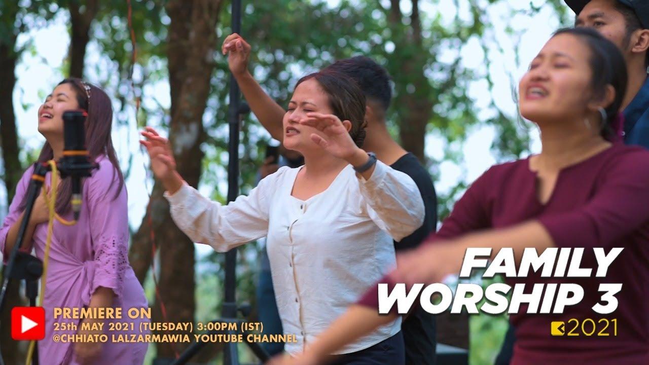 Nitin hian - Family Worship-3