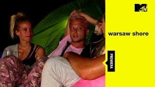 Warsaw Shore | Spiker o swojej aseksualności [TEGO NIE BYŁO]