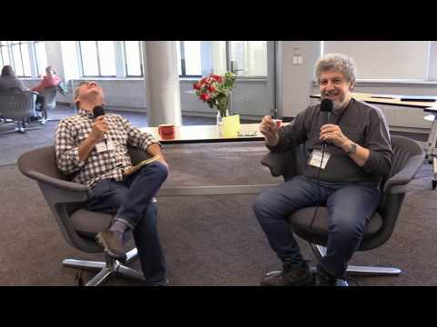Legacy & Lineage in Theatre—The Art Part: Two Person Theatre Conference w/ Todd London & Mark Valdez