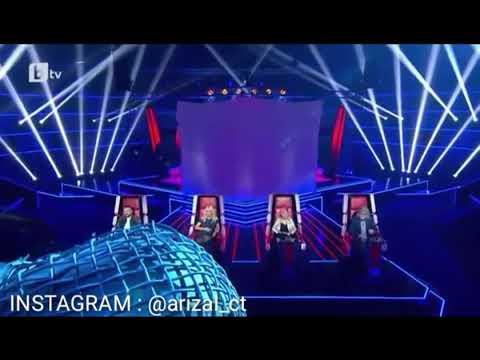 Cowok Ini Kerasukan Suara Jessie J Saat Menyajikan Lagu Flashlight