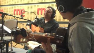 Paco Ortega en