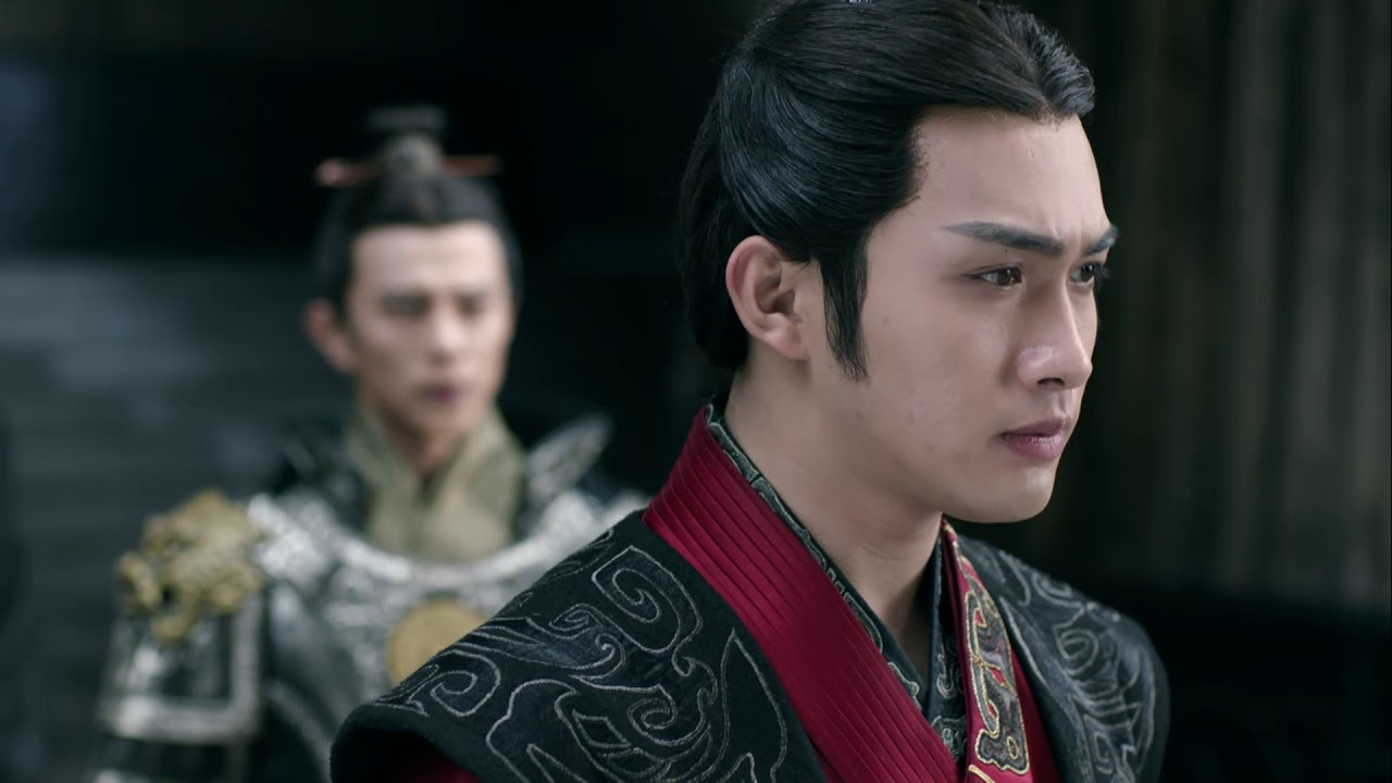 Download THE KING'S WOMAN Ep 17 | Chinese Drama (Eng Sub) | HLBN Entertainment