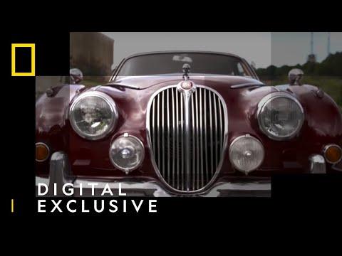 Car S.O.S. Workshop Uncut - Jaguar Mk 2