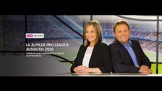 L'expertise de nos journalistes au service de votre passion pour le foot belge