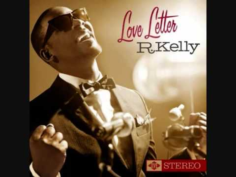 ♫ R  Kelly - Number One Hit ♫