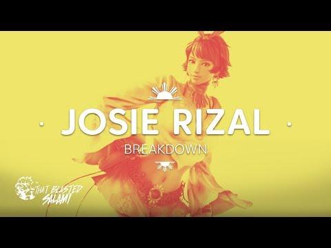Tekken 7 - Josie Rizal Breakdown