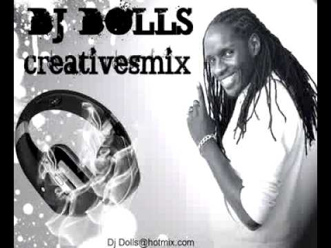 DJ DOLLS BEST OF KIKUYU GOSPEL1