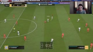 ECHIPA STELARA - MESSI, NEYMAR, MBAPPE / FIFA 19 DRAFT LIVE !!!