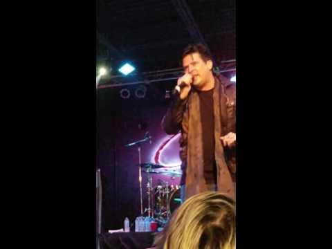 Austin John - Love Sick Radio tour - Up All Night clip