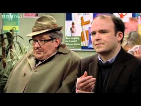 Dr Arthur - Count Arthur Strong: Episode 5 Preview - BBC Two