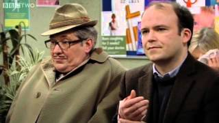Dr Arthur - Count Arthur Strong: Episode 5 Preview - BBC Two
