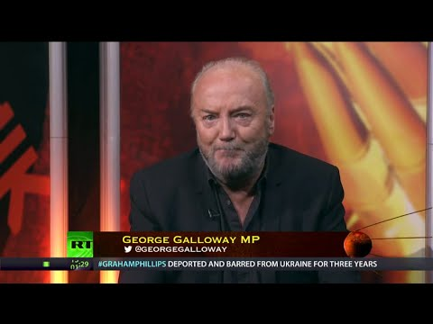 Sputnik with George Galloway and Joseph Hayat - Episode 36 - 27th July 2014