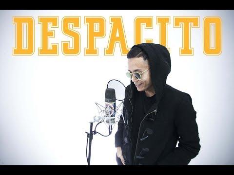 DESPACITO Luis Fonsi (Malay Version with Lyric)