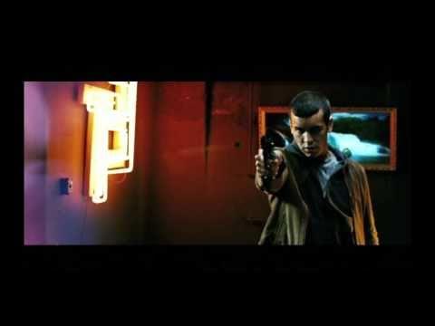 Trailer do filme Carne de Neón