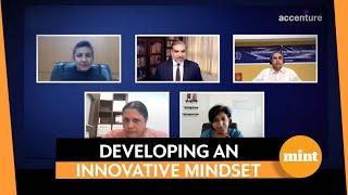 Developing an innovative mindset