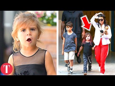 20 Strict Rules Kourtney Kardashian And Scott Disick's Kids Must Follow