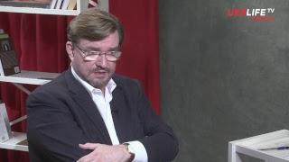 Ефір на UKRLIFE TV 17 05 2017