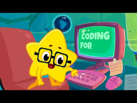 Coding Games For Kids - Learn To Code With Play - Apps on