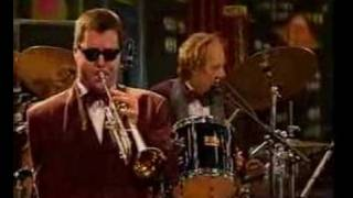 The legendary Zeppos Big Band plays I can't stop loving you by Ray ...