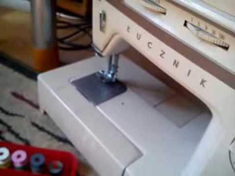 инструкция к швейной машинке лучник 884 - фото 3