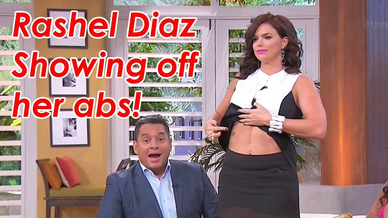 Rashel Diaz Legs 47
