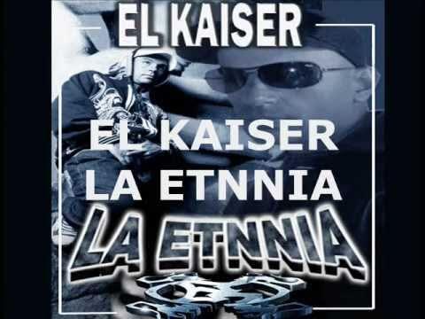La Etnnia - Vengo Ft. Latinos Unidos (La Voz de la Calle 2011)