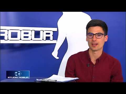 Studio Robur - 19 giugno 2018 - Seconda parte