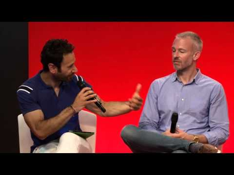 Fair Music: Transparency & Money Flow in the New Music Era - Midem 2015