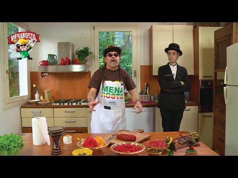 """Menarosto #1 Pizza """"ghe Sboro"""" Feat. Elio & Le Storie Tese"""