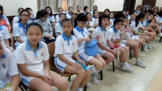 Publication Date: 2016-07-08 | Video Title: 第三十四屆畢業禮