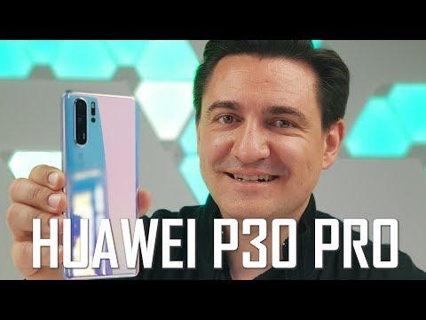 HUAWEI P30 PRO - PRIM CONTACT