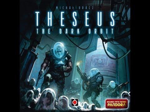 Theseus: The Dark Orbit Review