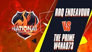 Download lagu Point Blank - RRQ ENDEAVOUR vs THE PRIME W4NA873 | Series One - GRAND FINAL | NCS