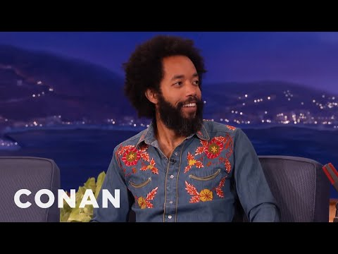 Wyatt Cenac Can't Stand Dallas But LOVES Cleveland - CONAN on ...