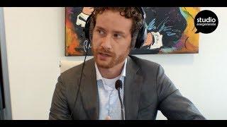 KMIDB   Podcastserie Studio Energietransitie #03 Sven Ringelberg