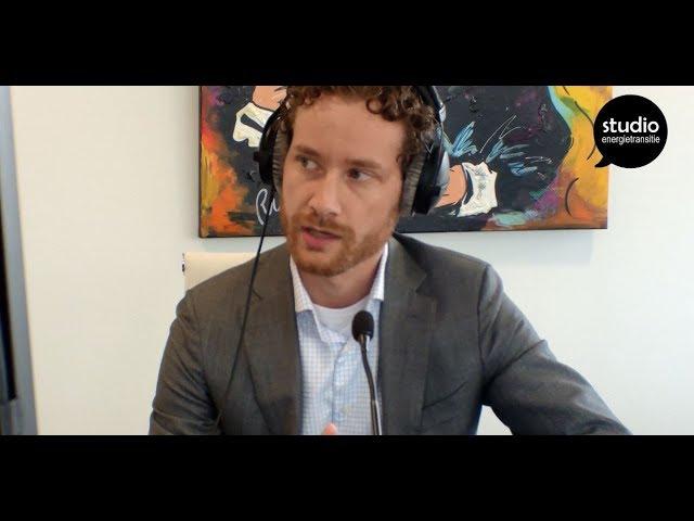 KMIDB | Podcastserie Studio Energietransitie #03 Sven Ringelberg