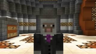 Minecraft - Strefa PvP