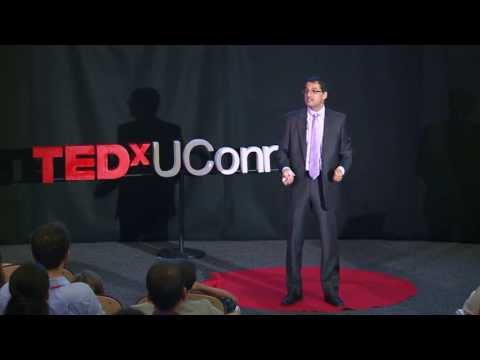 Information security: Anish Bhimani at TEDxUConn 2013