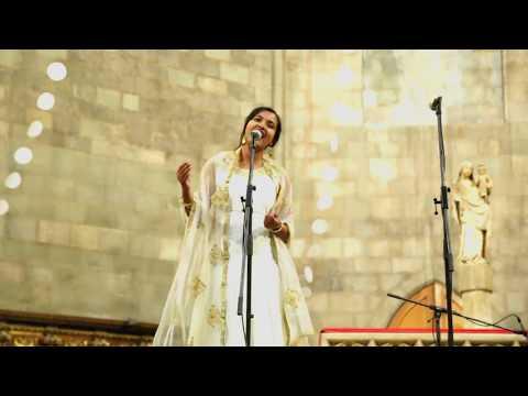 Im nin'alu | Ofra Haza | Cover | BAISHALI