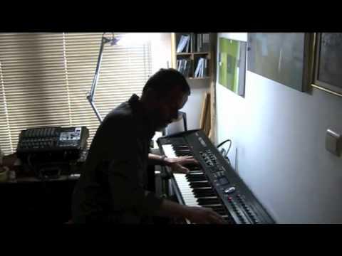 Piano Improvisaties 1