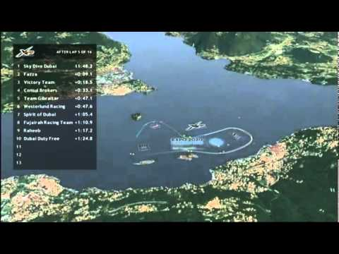 2013 UIM XCAT World Series, Round 4 - Live Webstream, Stresa Grand Prix - Italy
