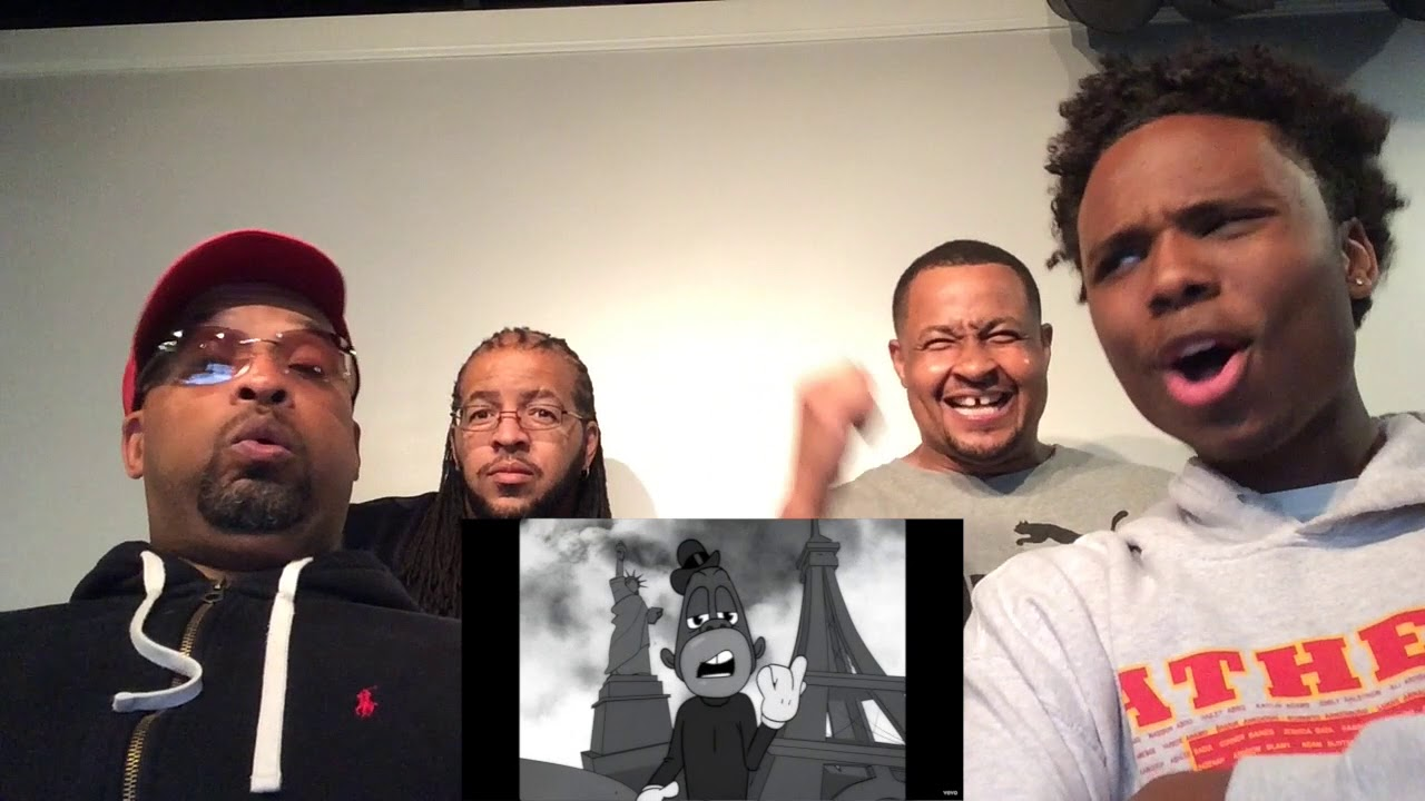 Download Dad Reacts to JAY-Z - The Story of OJ