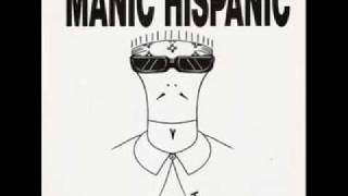 05 Barrio Love (Barbed Wire Love) by Manic Hispanic