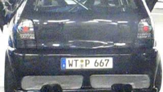 Video VW Polo 6N FEUER download MP3, 3GP, MP4, WEBM, AVI, FLV Agustus 2018