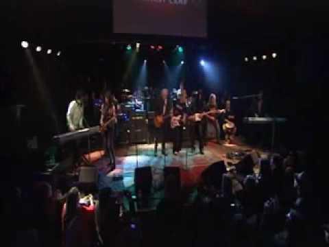 All Star Jam at Rock 'n' Roll Fantasy Camp Part 4-5
