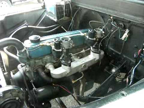 Hqdefault on Ford Falcon Straight 6 Engine